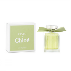 Chloe L'Eau de Chloe Eau De Toilette Spray for Women 100ml - Look Incredible