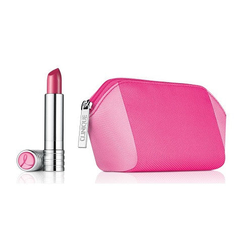 Clinique  Pink With A Purpose Long Lasting Lipstick - smartzprice