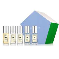 Jo Malone Cologne Collection (5 Scents (9 ml)