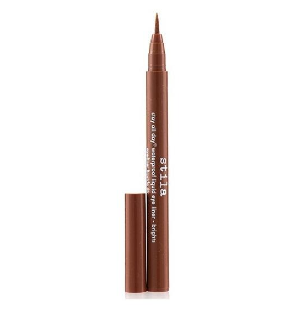Stila Stay All Day Waterproof Liquid Eye Liner 0.5ml