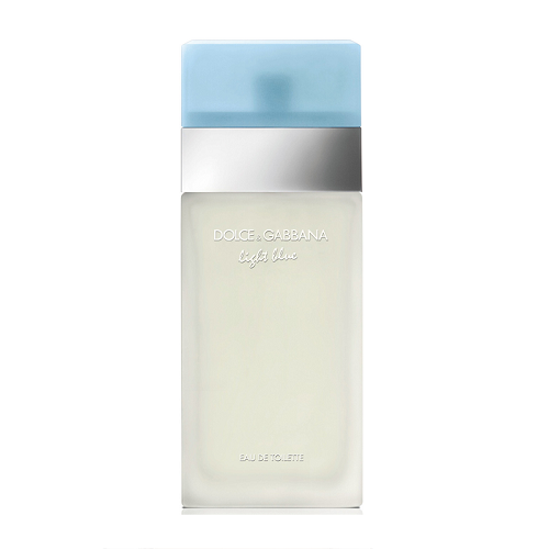 Dolce & Gabbana Light Blue Eau De Toilette 100ml