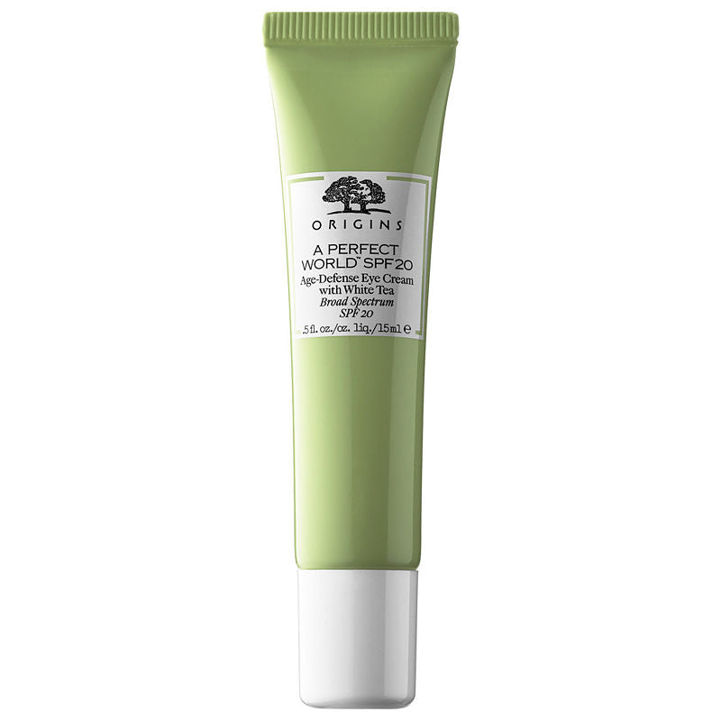 Origins A Perfect World SPF20 Age Defense Eye Cream 15ml