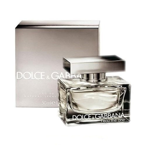 Dolce & Gabbana L'eau The One Eau de Toilette 50ml - smartzprice