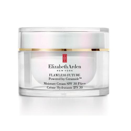 Elizabeth Arden Flawless Future Moisture Cream Powered by Ceramide 15ml Travel Size