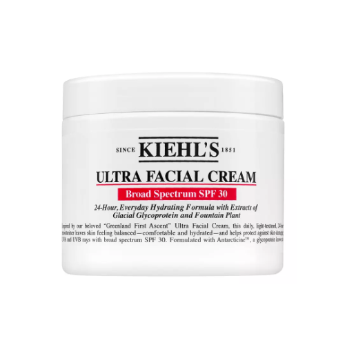 Kiehl's Ultra Facial Cream Broad Spectrum SPF30 125ml