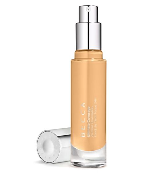 Becca Ultimate Coverage 24 Hour Foundation 30ml