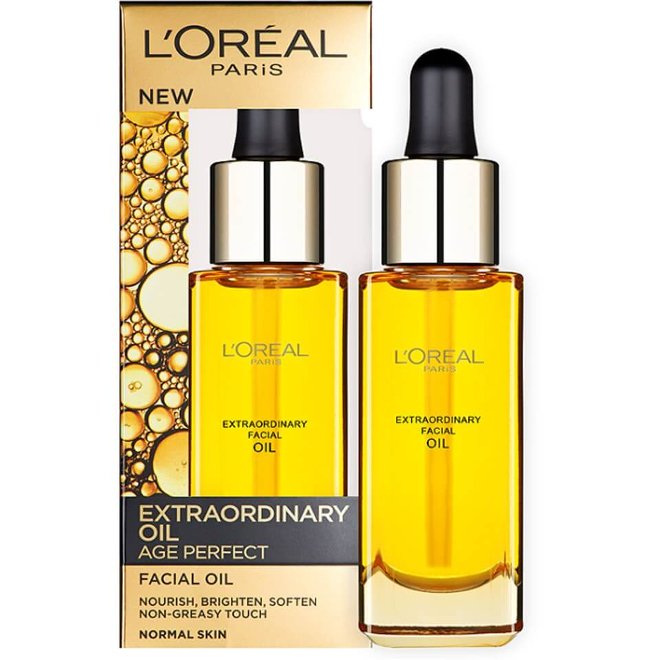 L'Oréal Paris Extraordinary Facial Oil 30ml