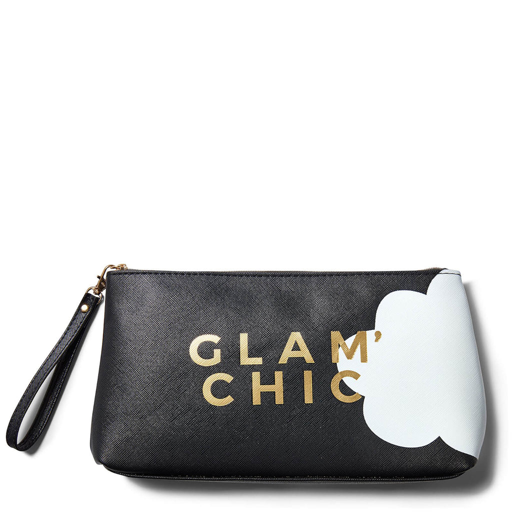 Grow Gorgeous Glam' Chic Cosmetic Bag