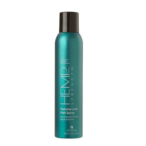 Alterna Hemp Natural Volume Lock Hairspray 210g