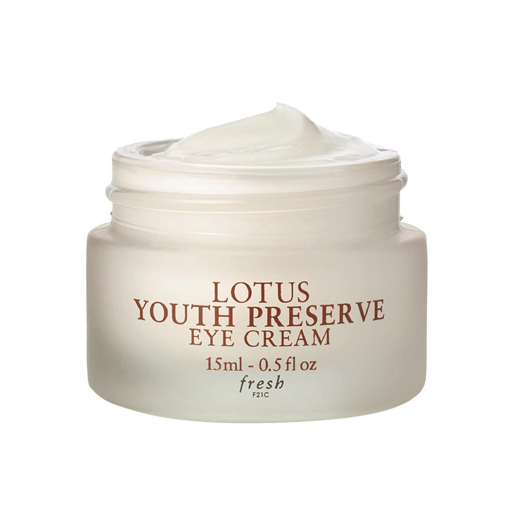 Fresh Lotus Youth Preserve Eye Cream 15ml
