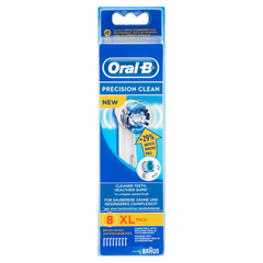 Oral-B Precision Clean Electric Toothbrush Heads