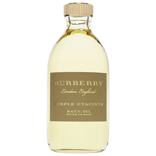 Burberry Purple Hyacinth Shower Oil 300ml