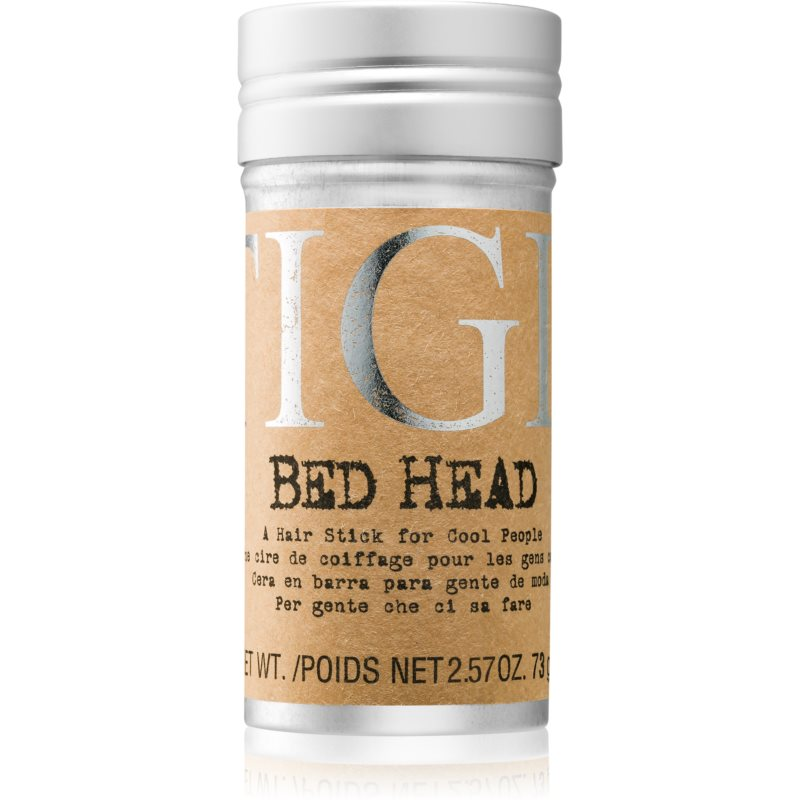 Tigi Bed Head for Men Mens Hair Wax Stick for Strong Hold