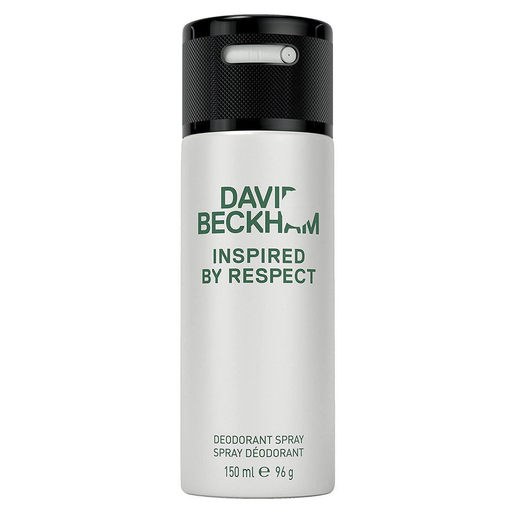 David Beckham Inspired By Respect Deodorant Spray 150ml