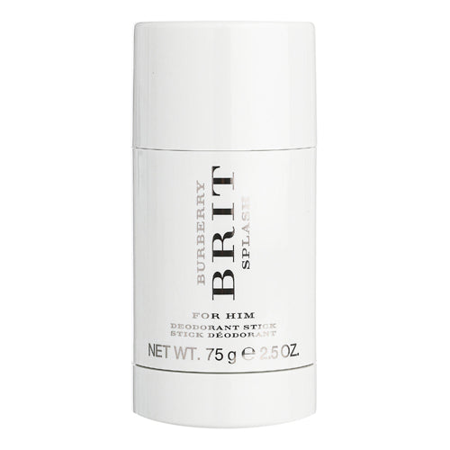 Burberry Brit Splash Deodorant Stick
