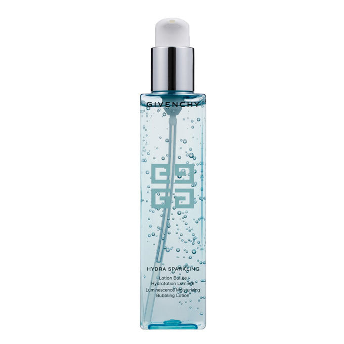 GIVENCHY Hydra Sparkling Luminescence Moisturizing Bubbling Lotion 200ml
