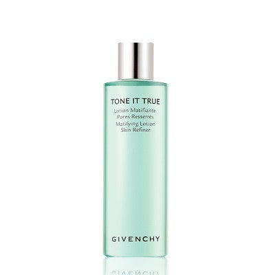 Givenchy Clean it True Mat Toning Lotion 200ml - Look Incredible
