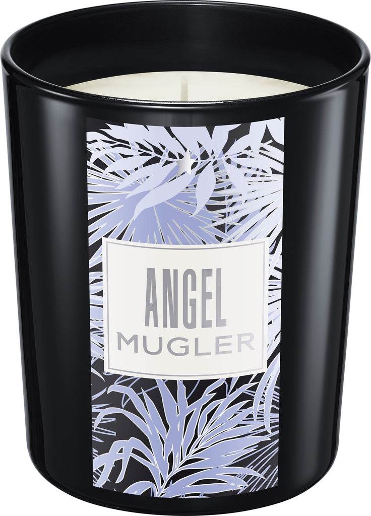 Mugler Angel Scented Candle 180g