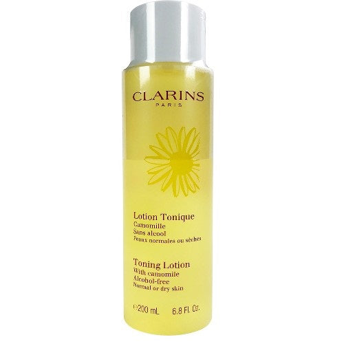 Clarins Alcohol-Free Toning Lotion With Camomile 200ml