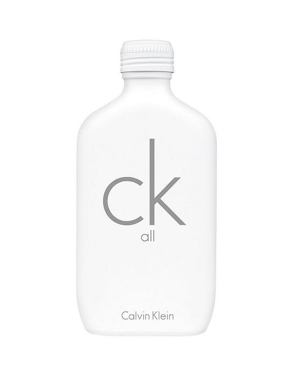 Calvin Klein CK All Eau De Toilette Spray 100ml