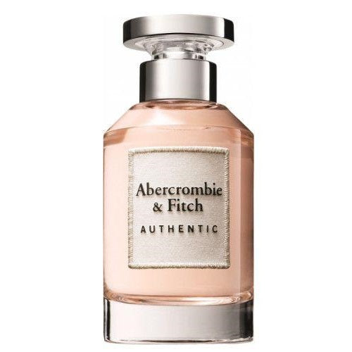 Abercrombie & Fitch Authentic Woman Eau De Parfum Spray 100ml