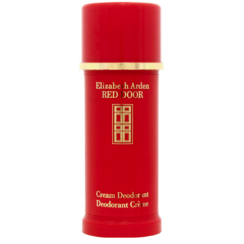 Elizabeth Arden Red Door Deodorant Cream