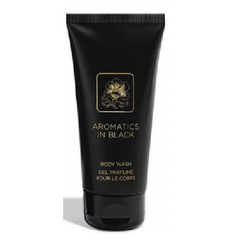 Clinique Aromatics In Black body wash 75ml