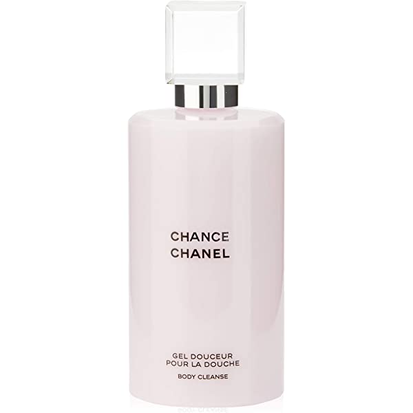 Chanel Chance Body Cleanse Bath & Shower Gel 200ml
