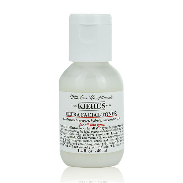 Kiehl's Ultra Facial Toner 40ml