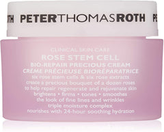 Peter Thomas Roth Rose Stem Cell Bio Repair Precious Cream 50ml