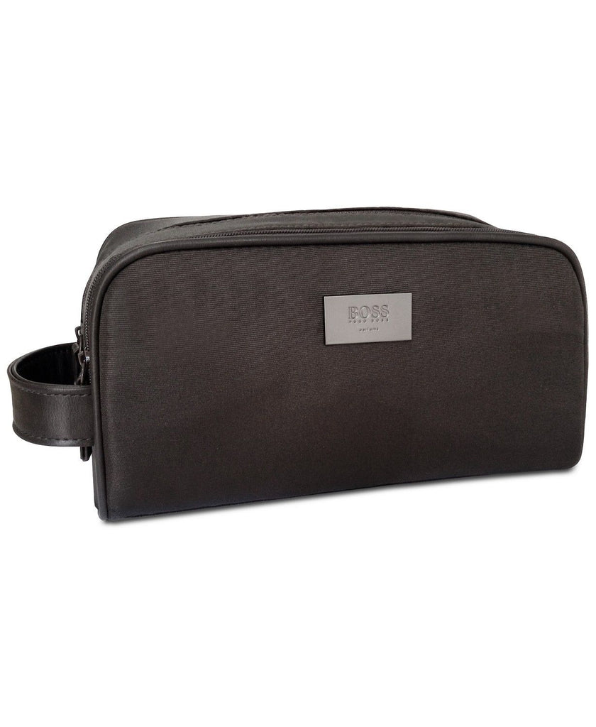 Hugo Boss Beauty Mens Toiletry Bag