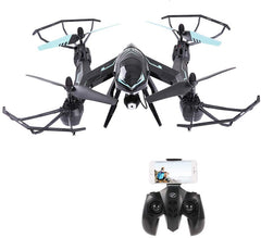 Goolsky Alpine Griffon AG-01 2.4G 6 Axis Gyro 2.0MP Camera Wifi FPV RC Quadcopter Drone