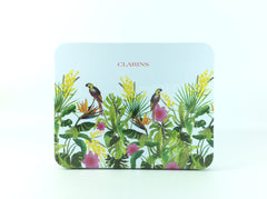 Clarins Floral Gift Set