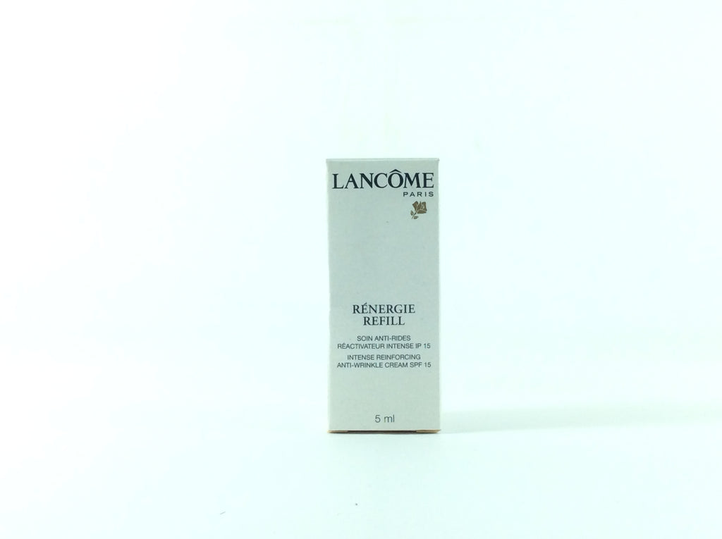 Lancome Renergie Refill Intense Reinforcing SPF15 Anti-Wrinkle Cream 5ml