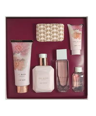 Ted Baker In Full Bloom Gift Set