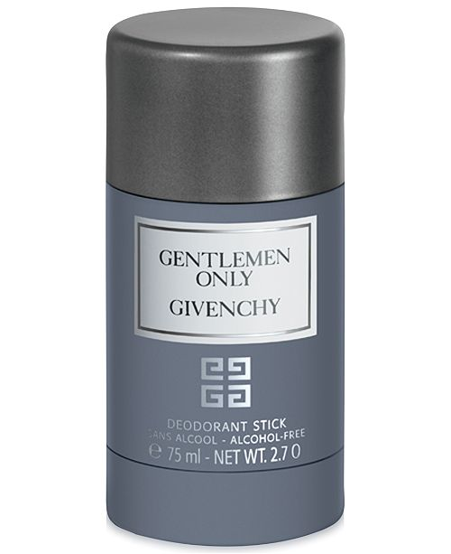Givenchy Gentleman Only Deodorant Stick 75ml