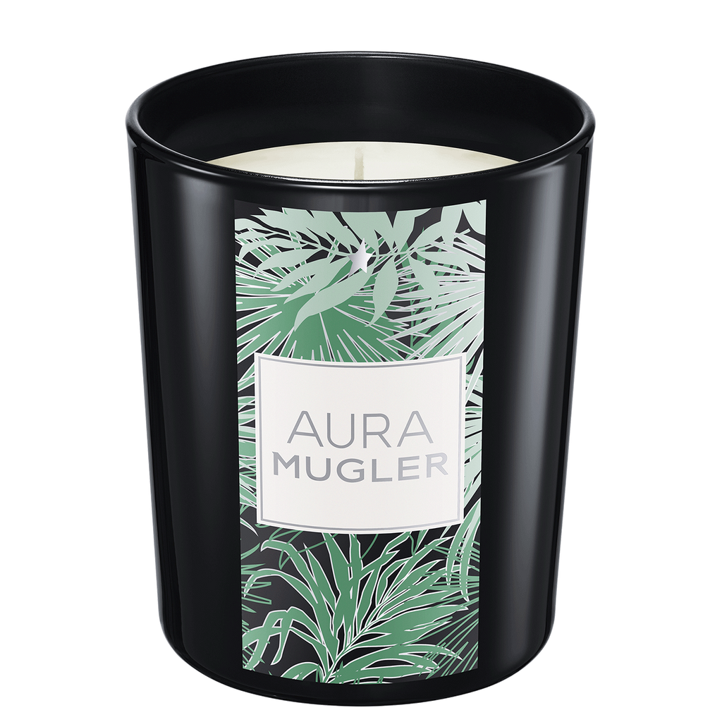 Mugler Aura Scented Candle 180g