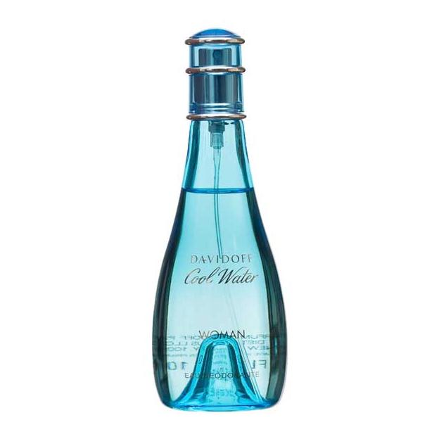 Davidoff Cool Water Woman Eau De Toilette Spray 30ml