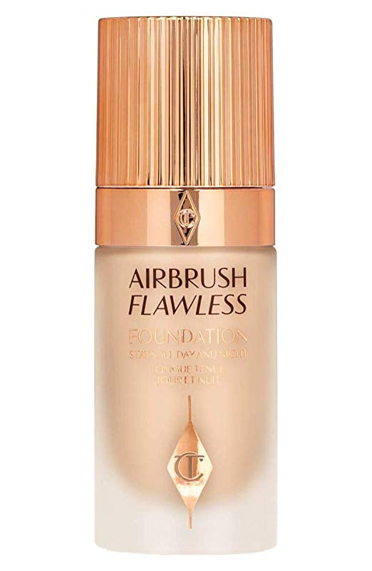 Charlotte Tilbury Airbrush Flawless Foundation 30ml