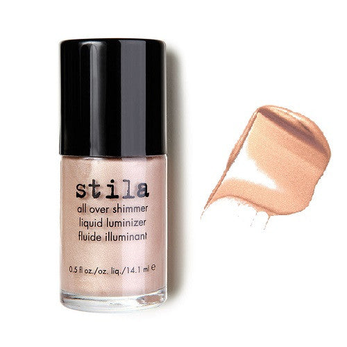 Stila All Over Liquid Luminizer - Kitten Shimmer - Look Incredible