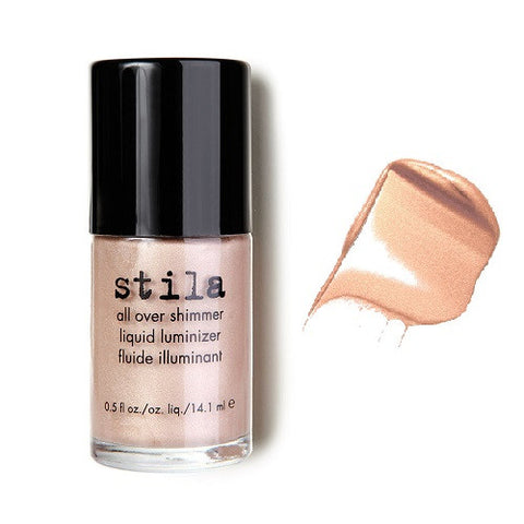 Stila All Over Liquid Luminizer - Kitten Shimmer - smartzprice