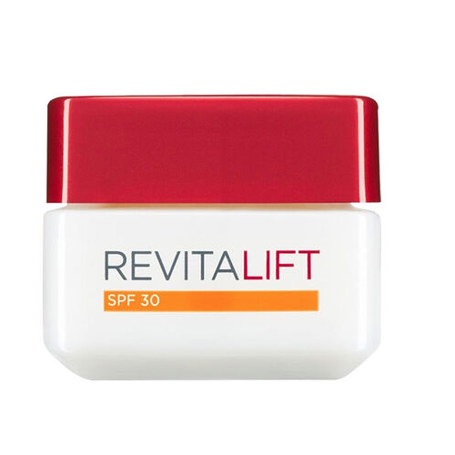L'Oreal Revitalift Anti Wrinkle Firming Day Cream SPF30 50ml