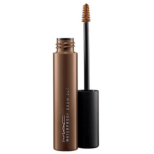 MAC Pro Longwear Waterproof Brow Set - Bold Brunette - smartzprice