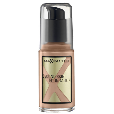 Max Factor Second Skin Foundation - smartzprice