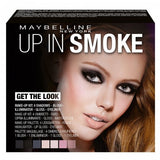 Maybelline Up In Smoke Make Up Kit - smartzprice - 2