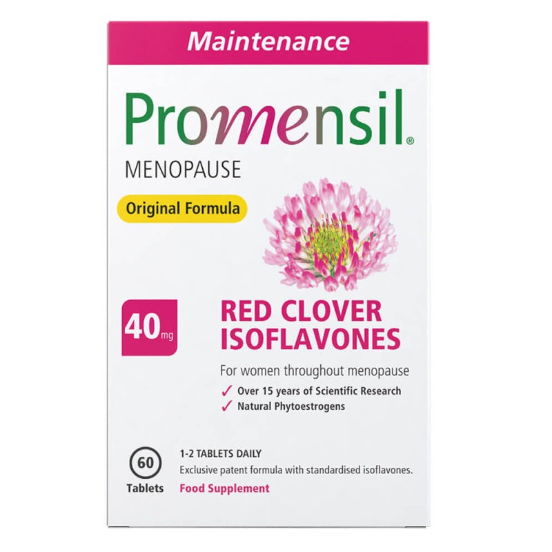 Promensil Original Strength 60 Capsules