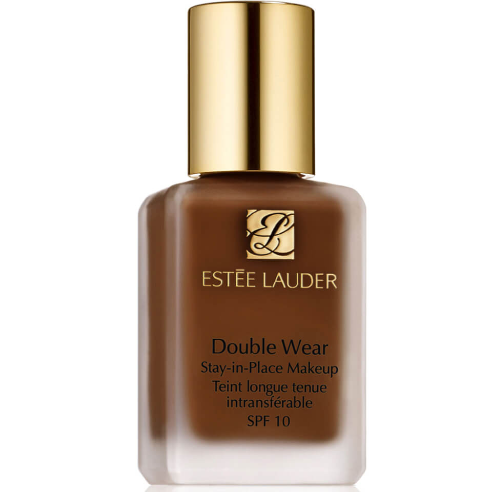 Estee Lauder Double Wear Stay-In-Place Foundation Makeup SPF10 30ml