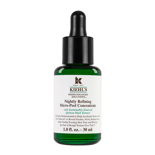 Kiehls Nightly Refining Micro-Peel Concentrate 30ml - Look Incredible