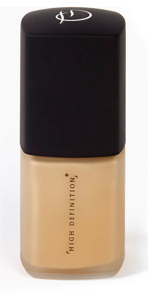 High Definition Fluid Foundation 30ml