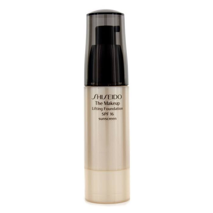 Shiseido The Makeup Lifting Foundation SPF 15